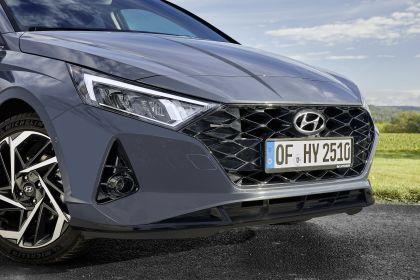 2021 Hyundai i20 50