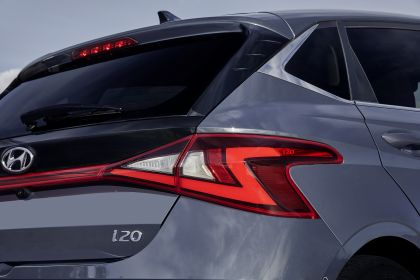 2021 Hyundai i20 51
