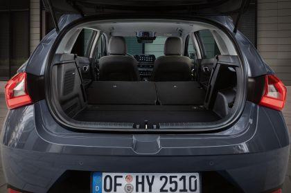 2021 Hyundai i20 52