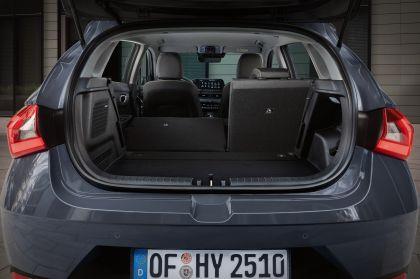 2021 Hyundai i20 53