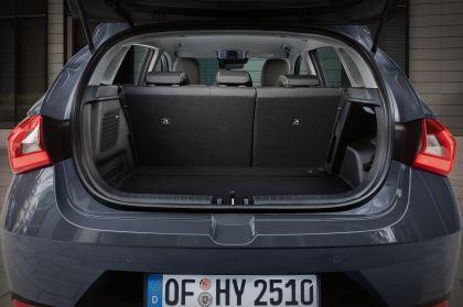 2021 Hyundai i20 54