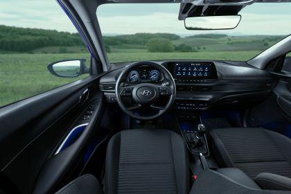 2021 Hyundai i20 55