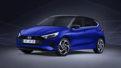 2021 Hyundai i20 8