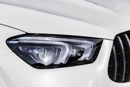 2020 Mercedes-AMG GLE 63 S 4Matic+ coupé 18