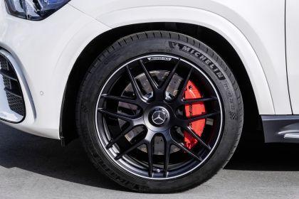 2020 Mercedes-AMG GLE 63 S 4Matic+ coupé 19