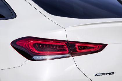 2020 Mercedes-AMG GLE 63 S 4Matic+ coupé 20