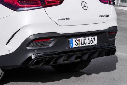 2020 Mercedes-AMG GLE 63 S 4Matic+ coupé 21