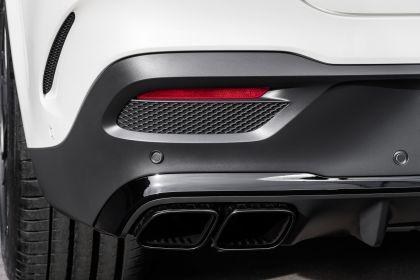 2020 Mercedes-AMG GLE 63 S 4Matic+ coupé 22