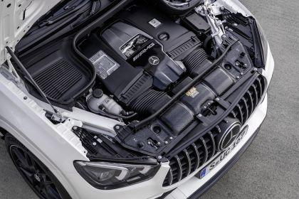 2020 Mercedes-AMG GLE 63 S 4Matic+ coupé 24