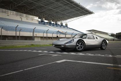 1964 Porsche 904 Carrera GTS 1