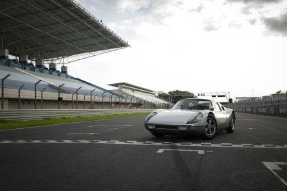 1964 Porsche 904 Carrera GTS 2