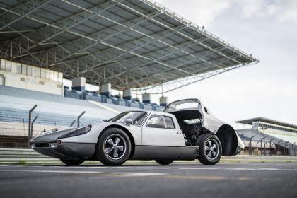 1964 Porsche 904 Carrera GTS 8