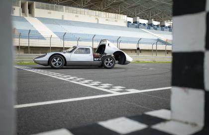 1964 Porsche 904 Carrera GTS 10