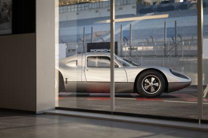 1964 Porsche 904 Carrera GTS 17