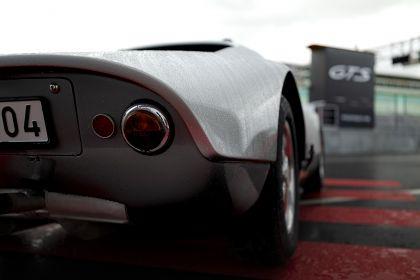 1964 Porsche 904 Carrera GTS 27