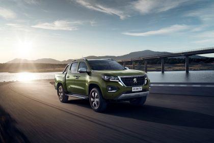 2020 Peugeot Landtrek 6