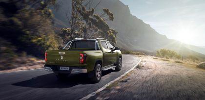 2020 Peugeot Landtrek 8