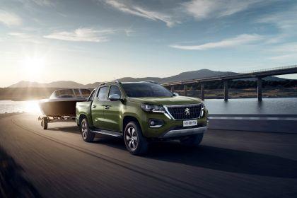 2020 Peugeot Landtrek 9