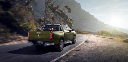 2020 Peugeot Landtrek 11