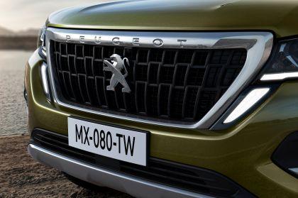 2020 Peugeot Landtrek 13