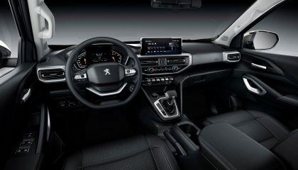 2020 Peugeot Landtrek 16