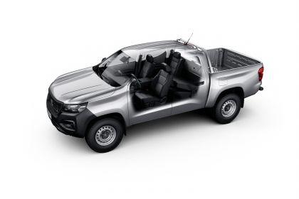 2020 Peugeot Landtrek 31