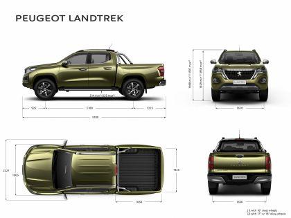 2020 Peugeot Landtrek 37