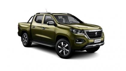 2020 Peugeot Landtrek 7