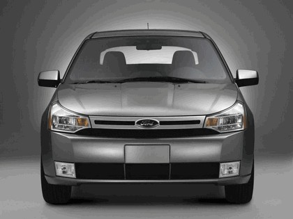 2008 Ford Focus SEL 1