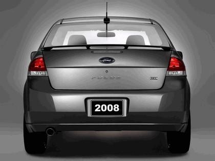 2008 Ford Focus SEL 2