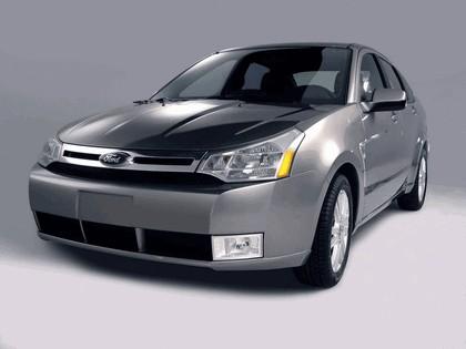 2008 Ford Focus SEL 3