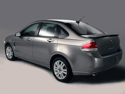 2008 Ford Focus SEL 5