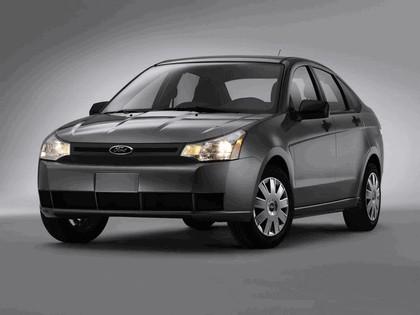 2008 Ford Focus SEL 6