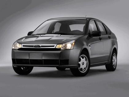 2008 Ford Focus SEL 7
