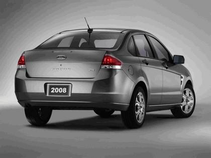 2008 Ford Focus SEL 10
