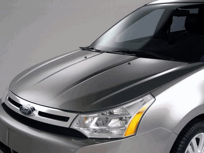 2008 Ford Focus SEL 12