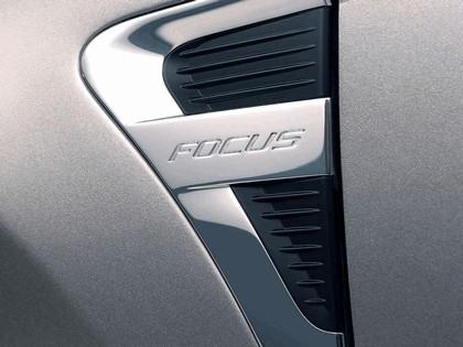 2008 Ford Focus SEL 16