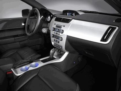 2008 Ford Focus SEL 19