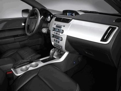 2008 Ford Focus SEL 20