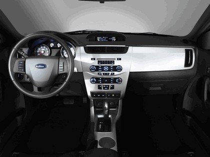 2008 Ford Focus SEL 21