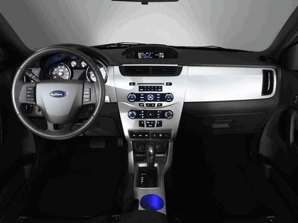2008 Ford Focus SEL 22