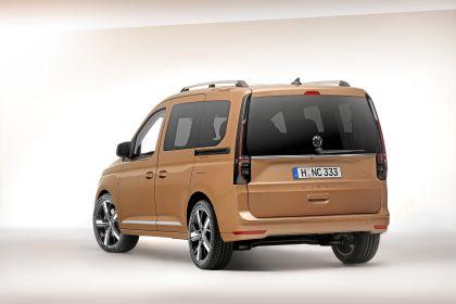 2021 Volkswagen Caddy 2