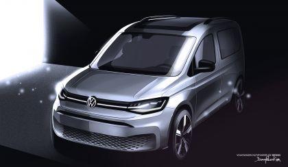 2021 Volkswagen Caddy 6