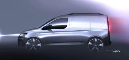2021 Volkswagen Caddy 7