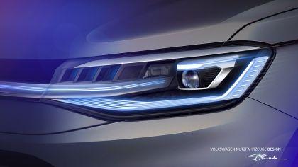 2021 Volkswagen Caddy 8