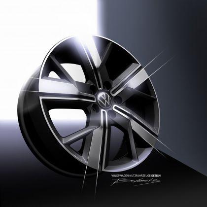 2021 Volkswagen Caddy 9