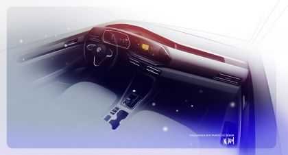 2021 Volkswagen Caddy 10