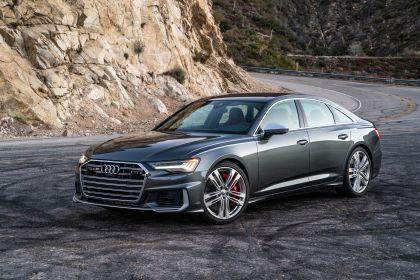 2020 Audi S6 - USA version 1