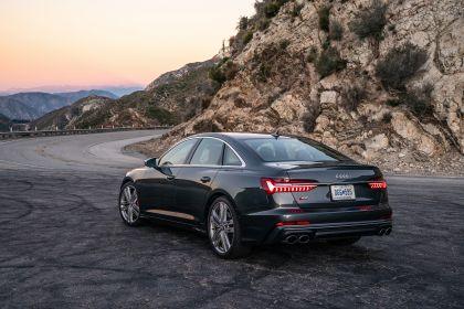 2020 Audi S6 - USA version 2