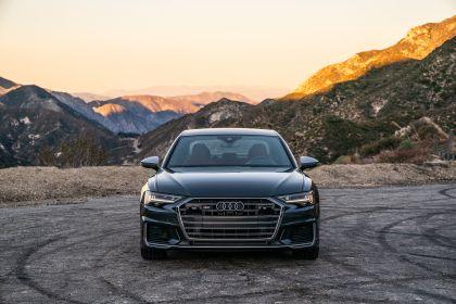 2020 Audi S6 - USA version 4